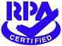RPA Certified
